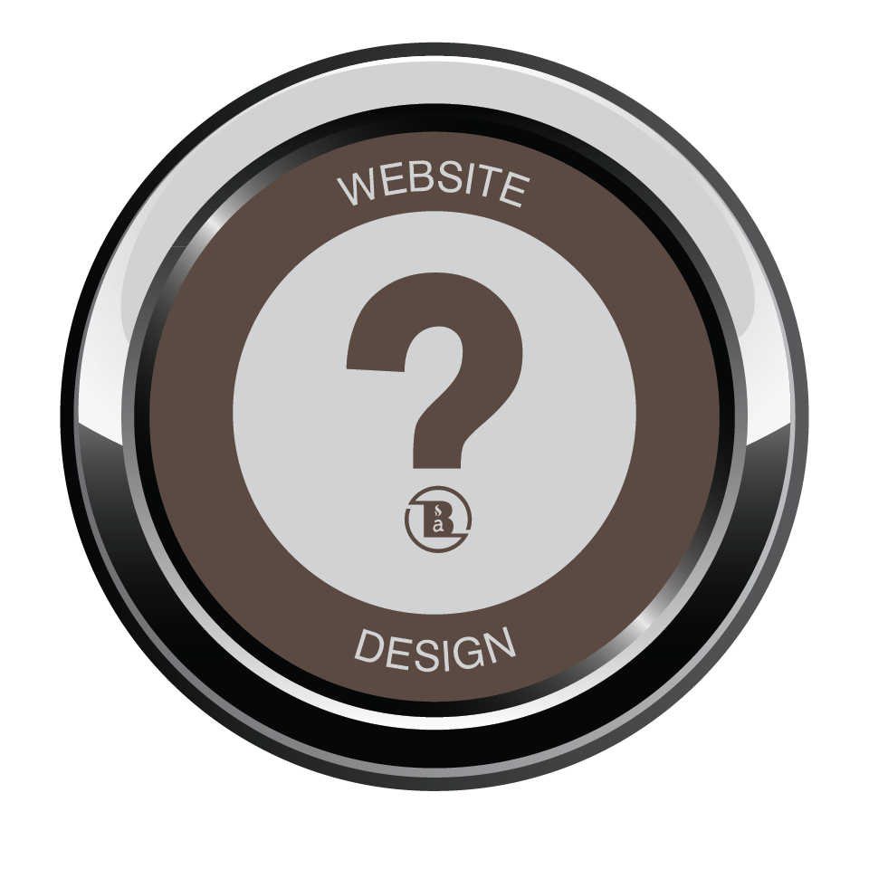 FAQ icons WEBSITE DESIGN
