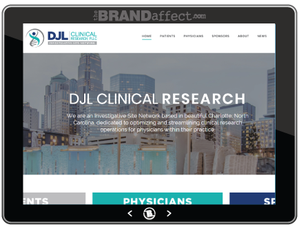 DJL Clinical